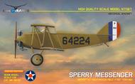 Lukgraph  1/32 Sperry Messenger LUK32002