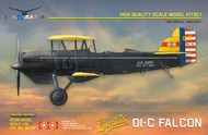 Lukgraph  1/32 Curtiss 0-1C (special black edition) LUK32004