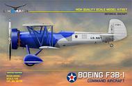 Lukgraph  1/32 Boeing F3B-1 Command Aircraft LUK32008