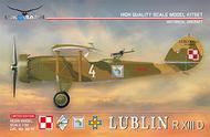 Lukgraph  1/32 Lublin R.XIIID LUK32010