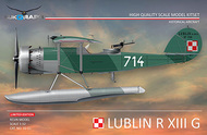 Lukgraph  1/32 Lublin R.XIIIG On Floats LUK32011