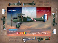 Nieuport Ni.29C-1 #LUK32013