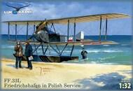 Lukgraph  1/32 Friedrichshafen FF.33 Polish Service - Pre-Order Item LUK3231