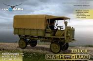 Nash-Quad truck #LUK35004