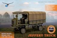 Jeffery Truck #LUK35005