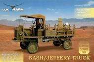 Jeffery/Nash-Quad U.S.Marine Corps #LUK35006