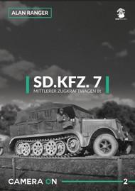 MMP Publishing  No Scale Sd.Kfz. 7 Mittlerer Zugkfraftwagen 8t MMP1715