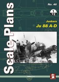 Junkers Ju.88 A-D #MMP1944