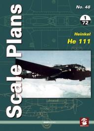 Heinkel He 111  #MMP1968