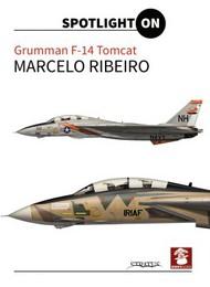 MMP Publishing  No Scale Grumman F-14 Tomcat MMP8020