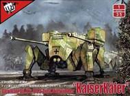 Modelcollect  1/35 Fist of War German WWII Sd.kfz.553/A medium fighting Mech - Pre-Order Item MDO35004