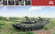 Modelcollect  1/72 T-90A Main Battle Tank w/Welded Turret MDO72001