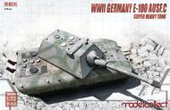 E-100 Heavy Tank with Krupp turret Germany WWII #MDO72081