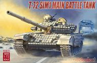 T-72 SIM1 Main Battle Tank #MDO72131