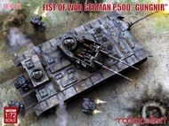 Fist of War German P.500 Assault Transporter 'Gungnir' #MDO72180