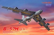 B-52H US Stratofortress Strategic  Bomber (New Tool) #MDO72200