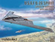 Northrop B-2A Spirit USAF Stealth Bomber with Mop GBU-57 #MDO72206