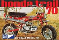 MPC  1/8 Honda Trail 70 Mini Bike MPC833