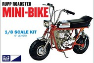 MPC  1/8 Rupp Roadster Mini-Bike (Red) MPC849
