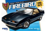 MPC  1/16 1982 Pontiac Firebird Car- Net Pricing MPC858