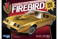 MPC  1/16 1979 Pontiac Firebird Car MPC862