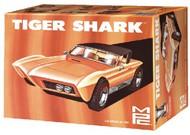MPC  1/25 Tiger Shark Show Rod MPC876