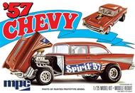 1957 Chevy Spirit of 57 Flip Nose Gasser #MPC904