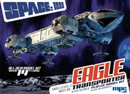 "MPC  1/72 Space 1999: Eagle Transporter 14"" MPC913"