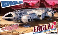 Space 1999: Eagle II Transporter w/Lab Pod #MPC923