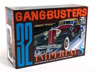 MPC  1/25 1932 Chrysler Imperial Gangbusters Car - Pre-Order Item MPC926