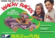 MPC  1/32 Wacky Races: Compact Pussycat (Snap) MPC934