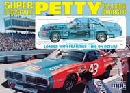 MPC  1/16 1973 Dodge Charger Richard Petty Race Car MPC938
