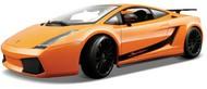 Maisto  1/18 2007 Lamborghini Gallardo Superleggera (Met. Orange) MAI31149ORG
