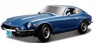 Maisto  1/18 1971 Datsun 240Z (Blue) (D) MAI31170BLU