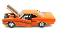 Maisto  1/24 1970 Plymouth GTX (Orange) MAI31220ORG