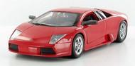 Maisto  1/24 Lamborghini Murcielago (Red) MAI31238RED
