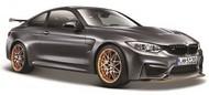 Maisto  1/24 BMW M4 GTS (Met. Grey) - Pre-Order Item MAI31246GRY