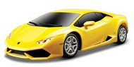 Maisto  1/24 Lamborghini Huracan LP610-4 (Yellow) MAI31509YLW