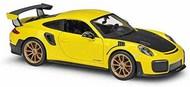 2018 Porsche 911 GT2 RS (COLOR TBD) #MAI31523YLW