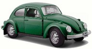 Maisto  1/24 1973 VW Beetle (Green) MAI31926GRN