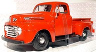 Maisto  1/24 1948 Ford F1 Pickup (Red) MAI31935RED