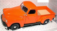 Maisto  1/24 1950 Chevrolet 3100 Pickup Truck (Orange) MAI31952ORG