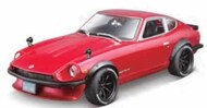Maisto  1/18 1971 Datsun 240z Custom (Met. Red) MAI32611RED