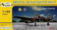 Bristol Beaufighter Mk.IF 'Night Fighter' #MKM14434
