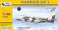 BAe Harrier GR.3 'Laser Nose' #MKM14488
