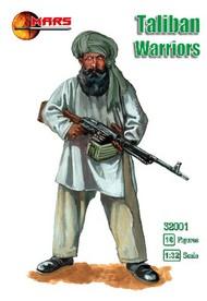 Mars Models  1/32 Taliban Warriors (16) MAF32001