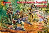 Mars Models  1/32 Vietnam War North Vietnamese Army (15) MAF32007