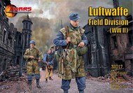 Mars Models  1/32 WWII Luftwaffe Field Division (15) MAF32017