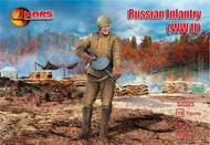 WWII Russian Infantry (15) #MAF32025