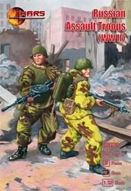 Russian Assault Troops (WWII) #MAF32026